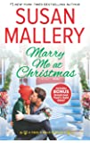 Marry Me at Christmas (Fool's Gold, Book 21)