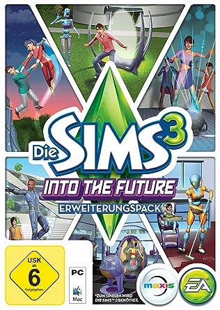 Die Sims 3 Into The Future Erweiterungspack Pcmac Online Code