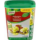 Knorr Hollandaise Sauce for Restaurants, 1.5 Pounds