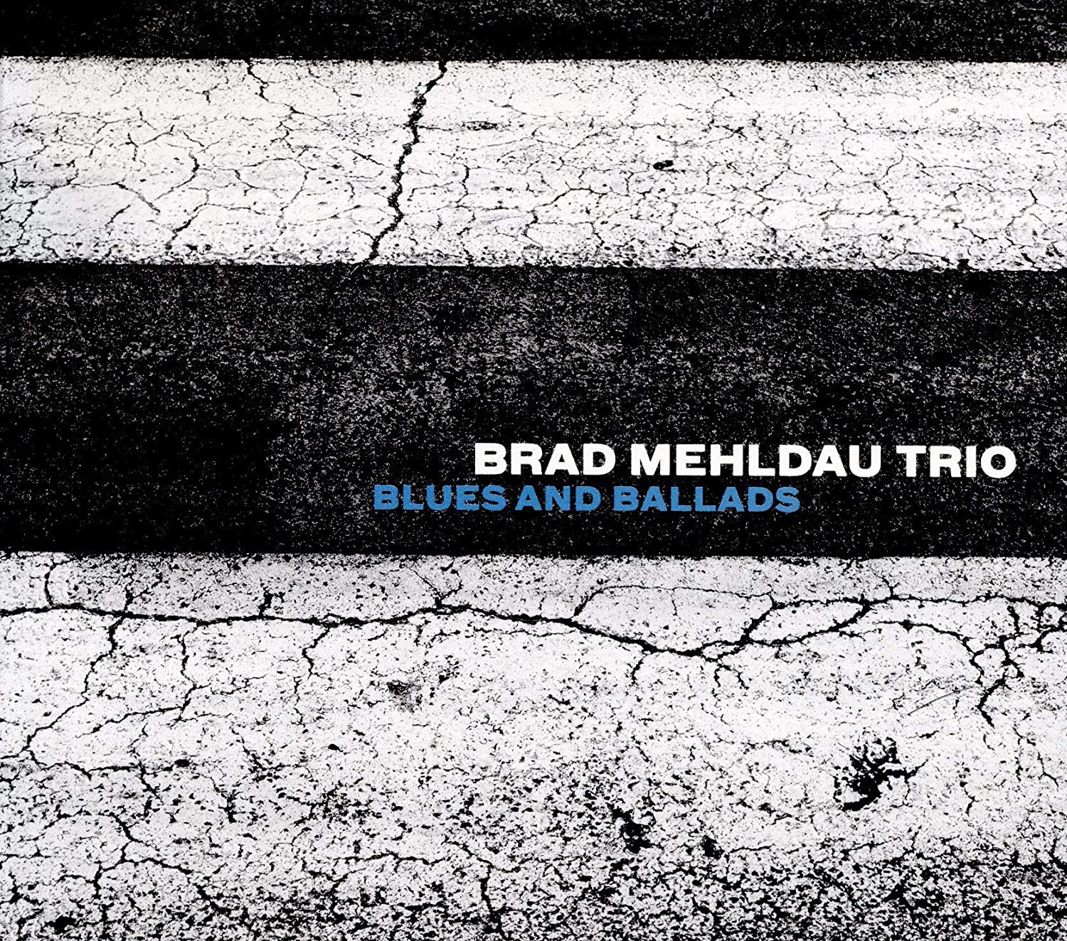 Image result for blues and ballads brad