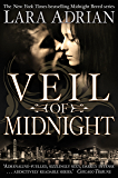 Veil of Midnight (Midnight Breed Book 5) (English Edition)