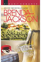 Bachelor Unbound (Bachelors in Demand)