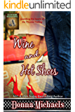 Wine and Hot SHoes (Citizen Soldier Series Book 6)