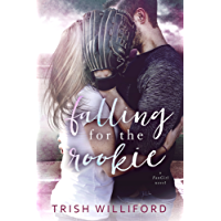 Falling for the Rookie (Fan Girl Book 1) (English Edition)