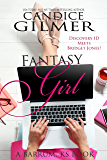 Fantasy Girl (Barrum, Ks Books Book 0)