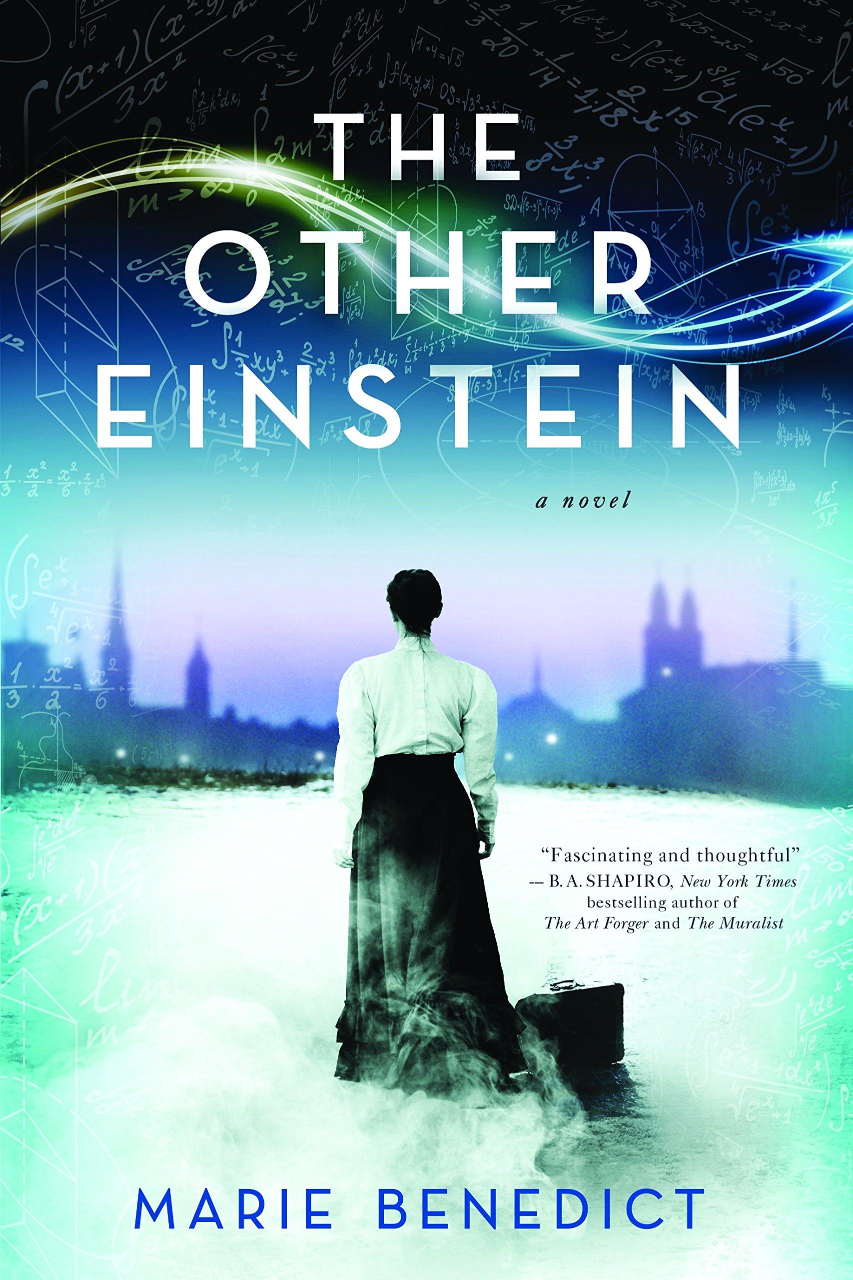 Download The Other Einstein: A Novel PDF
