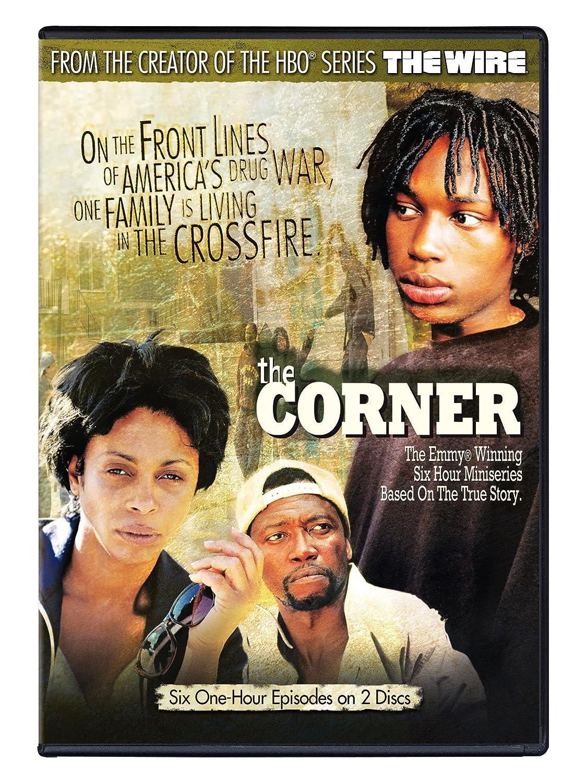 Amazoncom The Corner Tk Carter Khandi Alexander Sean