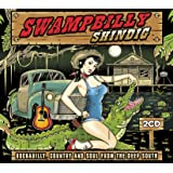 Swampbilly Shindig: Rockabilly Country and Soul From The Deep South