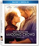 Far from the Madding Crowd Blu-ray