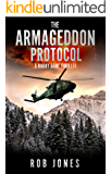 The Armageddon Protocol (A Harry Bane Thriller)