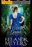 Regency Romance: A Gentleman's Game (A Wardington Park Book): Madness in Mayfair : Historical Romance