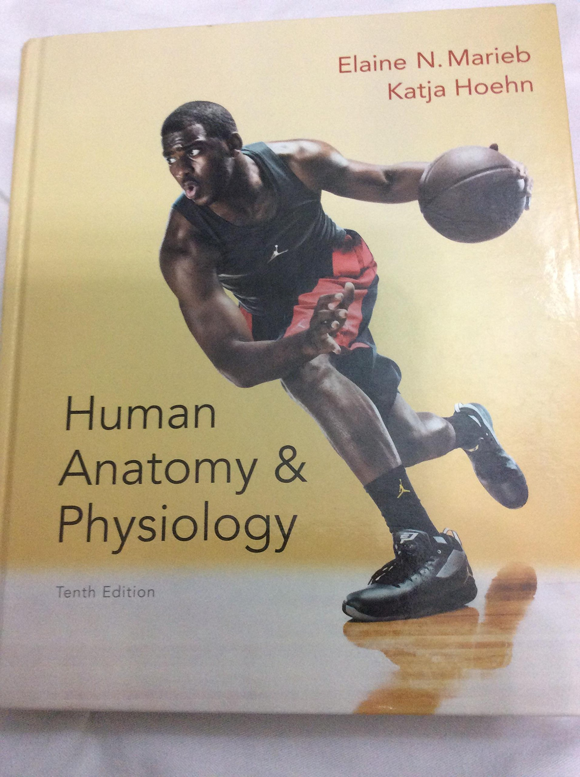 Download Human Anatomy & Physiology ebook
