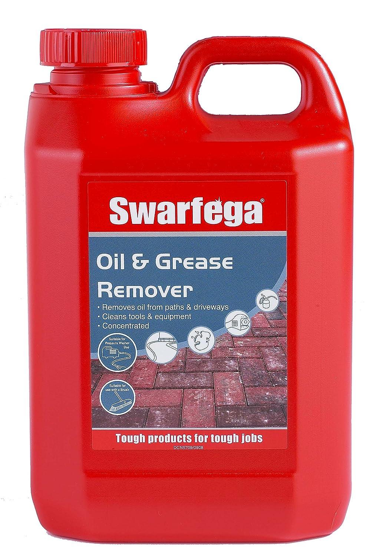 Swarfega SOG2LTR Oil & Grease Remover-2 Litre