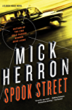 Spook Street (Slough House Book 4)