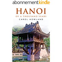 HANOI OF A THOUSAND YEARS (English Edition)