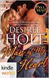 Hell Yeah!: Man of My Heart (Kindle Worlds Novella) (The Omega Team Book 5)