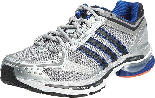 adidas Adistar Ride 3 - Zapatillas de Running Plata Talla:49 1/3: Amazon.es: Zapatos y complementos