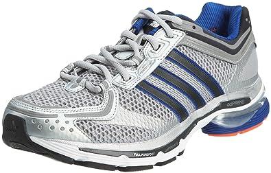 the latest 9ca01 16055 Adidas AdiStar Ride 3 - Zapatillas de running plata Talla 49 1 3   Amazon.es  Deportes y aire libre
