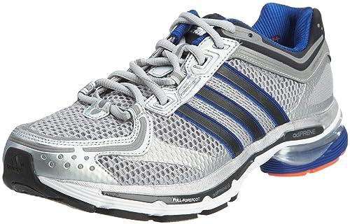 new style ca288 03888 Adidas AdiStar Ride 3 - Zapatillas de running plata Talla49 13  Amazon.es Deportes y aire libre