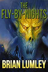 The Fly-By-Nights Kindle Edition