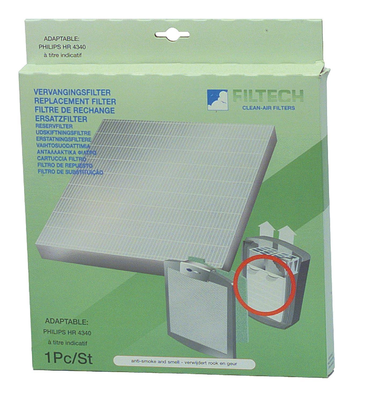 HEPA filter HR4340
