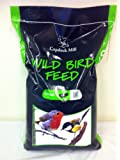 20KG WILD BIRD SEED PREMIUM QUALITY FOOD MIX. GARDEN OUTDOOR FEEDERS TABLE BOX