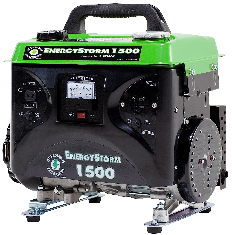 Amazon Lifan Energy Storm ES1500 1500 Watt 3 HP 97cc OHV 4