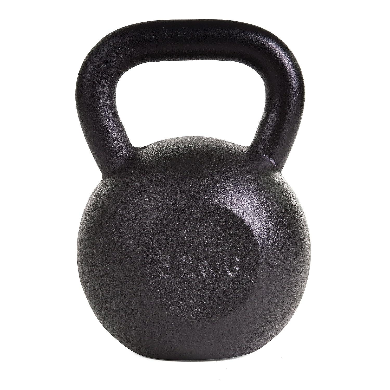Sport-Thieme/® Kettlebell pulverbeschichtet