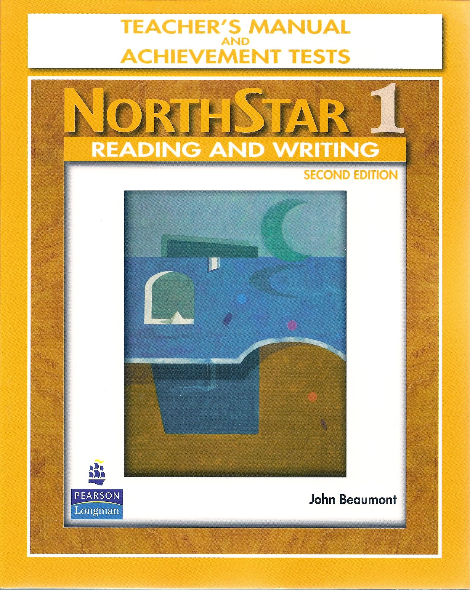 NorthStar Reading and Writing 1, Second Edition (Teacher's Manual and  Achievement Tests): Amazon.com: Books