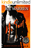 No Saint (Blood Legion MC Book 3)