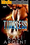 Timeless (Pandora Book 1)