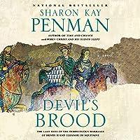 Devil's Brood: The Henry II Trilogy, Book 3