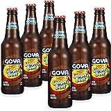 Goya Ginger Beer Soda 12.0 FO(Pack of 6)
