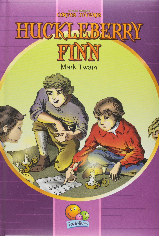 Os Mais Famosos Contos Juvenis: Amazon.es: Mark Twain: Libros