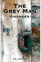 The Grey Man- Changes Kindle Edition
