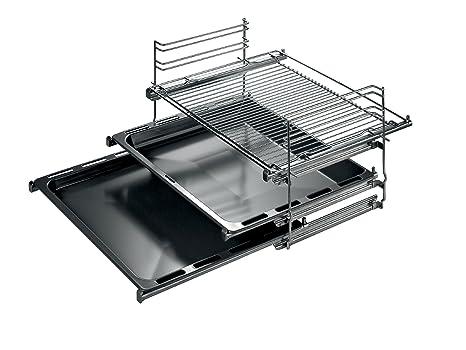 Bosch HEZ338356 - Accesorio de 3 bandejas para horno (requiere ...