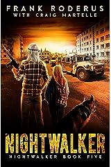 Nightwalker 5: A Post-Apocalyptic Western Adventure Kindle Edition