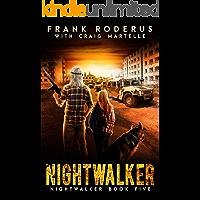Nightwalker 5: A Post-Apocalyptic Western Adventure