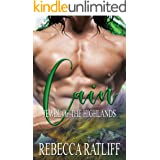 Cain (Jewel of the Highlands Book 1)