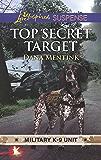 Top Secret Target (Military K-9 Unit)