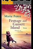 Festtage auf Gansett Island (Die McCarthys 14) (German Edition)