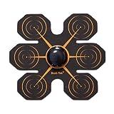 Bodi-Tek Unisex AB Core Trainer, Black, One Size