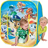 Playhut Paw Patrol Hide N Play Playhouse, Blue