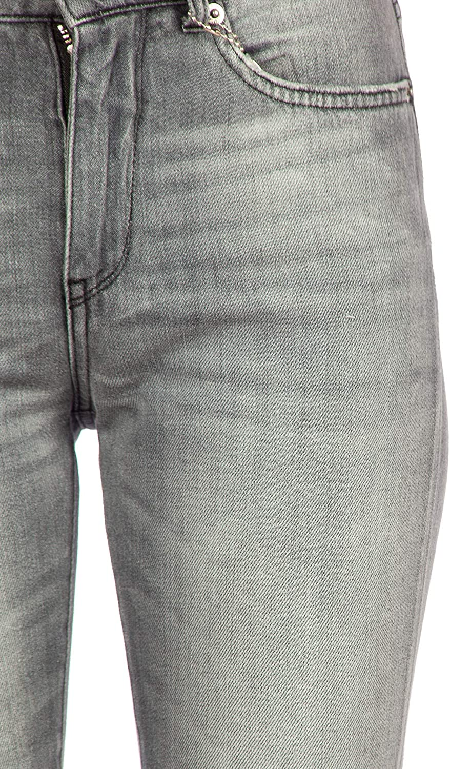 Department 5 - Jeans - 350598 - Grey Grey