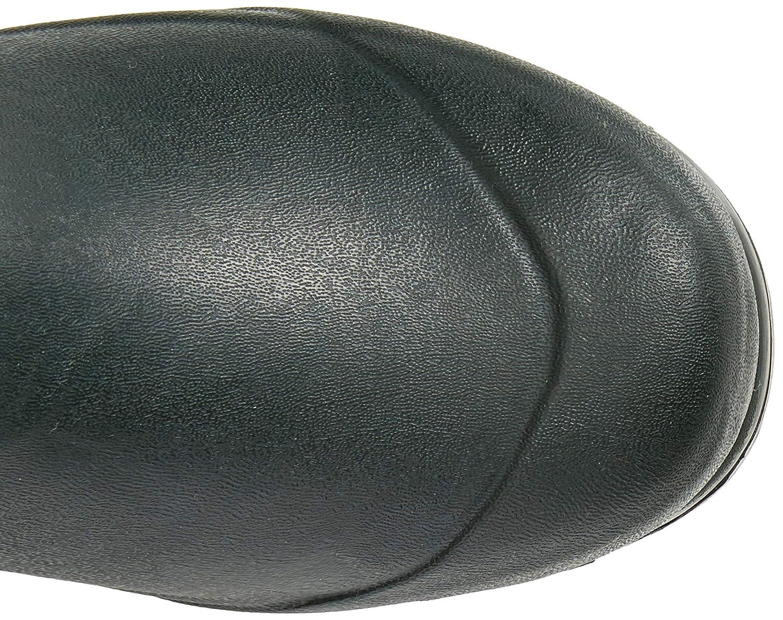 Chatham Damen Moor Arbeitsgummistiefel, Arbeitsgummistiefel, Moor dunkelgrün, Grün (Grün) 4e6372
