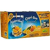 Capri-Sun Orange Juice, 200 ml - Pack of 10