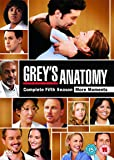Grey's Anatomy - Season 5 [DVD]