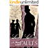 A Man With Faults: A Pride and Prejudice Variation