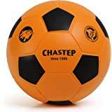 "Chastep 8"" Foam Soccer Ball Perfect for Kids or Beginner Play and Excercise Soft Kick & Safe"