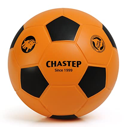 amazon com chastep 8 foam soccer ball perfect for kids or